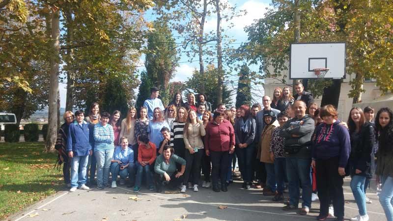 Posjeta učenika Medicinske škole Karlovac